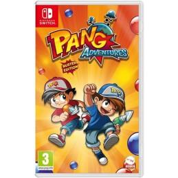 Pang Adventures - Buster...