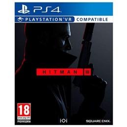 Hitman 3 (IT) - PS4