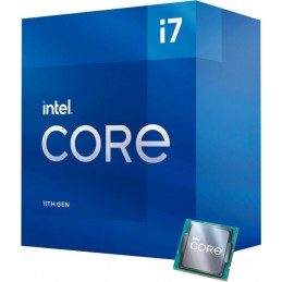 Intel 1200 i7-11700 2.50GHz...