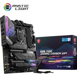 MSI 1200 MPG Z590 Gaming...