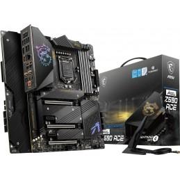 MSI 1200 MEG Z590 ACE ATX DDR4