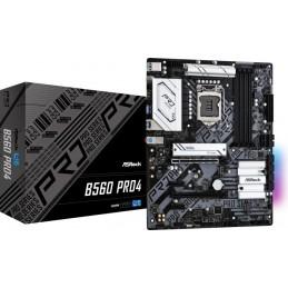 ASRock 1200 B560 Pro4 ATX DDR4