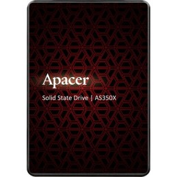 Apacer SSD AS350X 256GB...