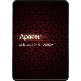 Apacer SSD AS350X 512GB...