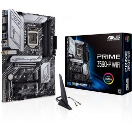 Asus 1200 Prime Z590-P WiFi...