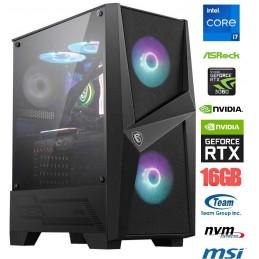 PC THRUST INTEL i7 11700F...