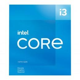 Intel 1200 i3-10105F...