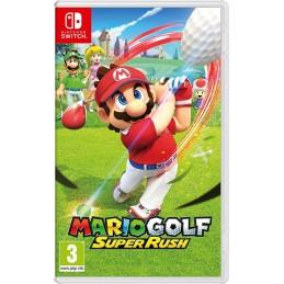 Mario Golf: Super Rush (IT)...