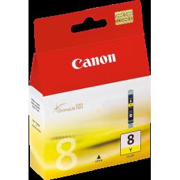 Canon inket colore giallo...