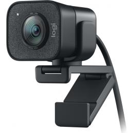Logitech webcam StreamCam...