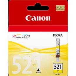 Canon inkjet colore giallo...