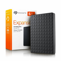 """Seagate 2.5"""" 5Tb Expansion..."""