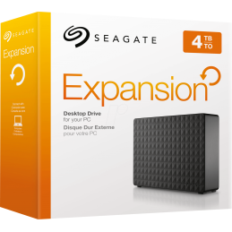 """Seagate 3.5"""" Expansion..."""