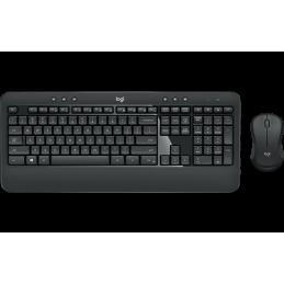 Logitech MK540 Advanced kit...