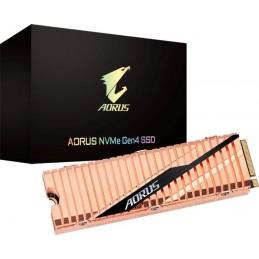 Gigabyte SSD M.2 2Tb Aorus...