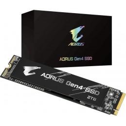 Gigabyte SSD M.2 GP-AG42TB...