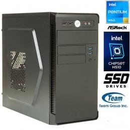 PC ORION INTEL Pentium Gold...