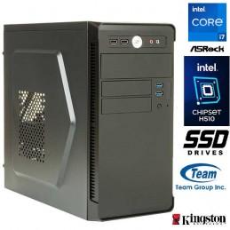 PC ELDORADO INTEL i7 10700...