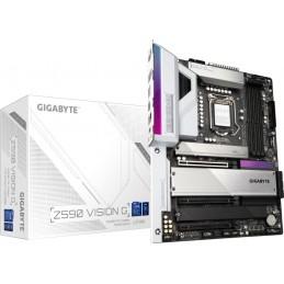Gigabyte 1200 Z590 Vision G...