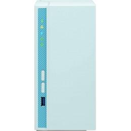 Qnap NAS TS-230 2bay 1xGb lan