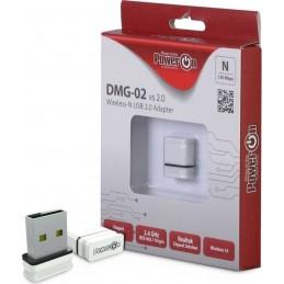 Inter-Tech PowerOn DMG-02...