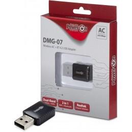 Inter-Tech PowerOn DMG-07...