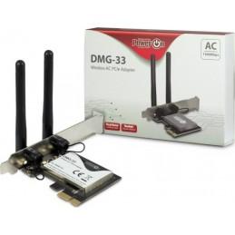 Inter-Tech PowerOn DMG-33...