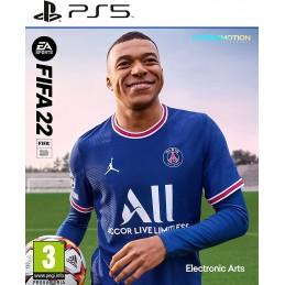 FIFA 22 (IT) - PS5