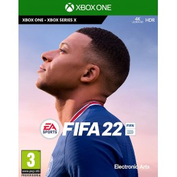 Fifa 22 (IT) - XBOXOne