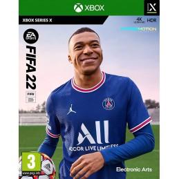 Fifa 22 (IT) - XBOX X