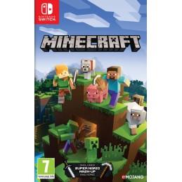 Minecraft (IT) - Switch