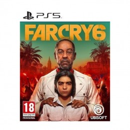 Far Cry 6 (IT) - PS5