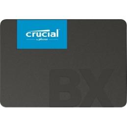 Crucial SSD BX500 240Gb...