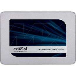 Crucial SSD MX500 3D Nand...