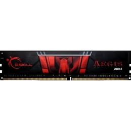 G.Skill DDR4 Aegis 8Gb...