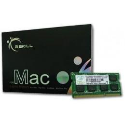 G.Skill SO-DIMM DDR3 4Gb...