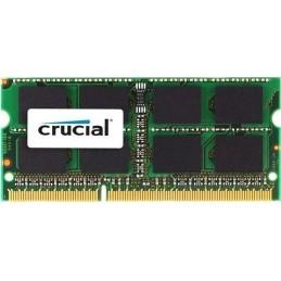 Crucial SO-DIMM DDR3 4Gb...