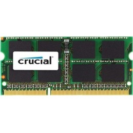 Crucial SO-DIMM DDR3 8Gb...