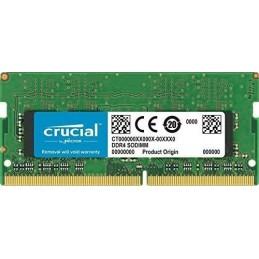 Crucial SO-DIMM DDR4 16Gb...