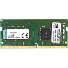 Kingston SO-DIMM DDR4 4Gb...