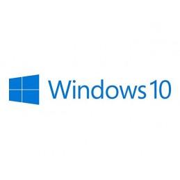 Windows 10 Home 64 bit dvd...