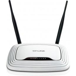TP-Link router TL-WR841N...