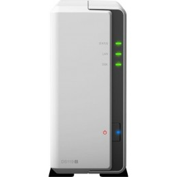 Synology NAS DS120J 1bay...