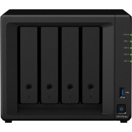 Synology NAS DS420+ 4bay...
