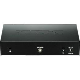 D-link switch  DGS-1100-08P...