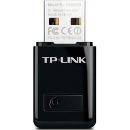 TP-Link adattatore usb...