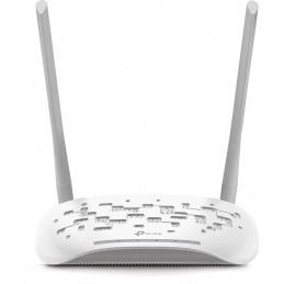 TP-Link access point...