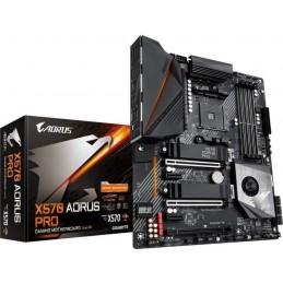 Gigabyte AM4 X570 Aorus Pro...