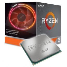 AMD AM4 Ryzen 9 3900X 12...