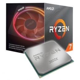 AMD AM4 Ryzen 7 3800X 8...